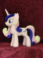 Cadence with a Mare Body by WhiteDove-Creations