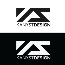 Personal logo (new concept) by KanYST