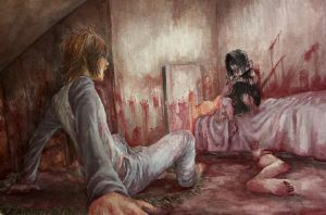 This is the End by kowan
