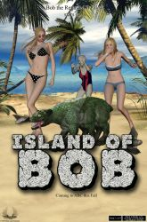 Island of Bob by WickedAngel79