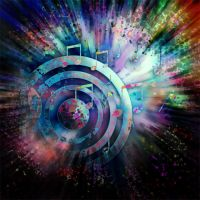 Sound Explosion by art1st1cDes1gn
