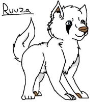 Ruuza by StormLex