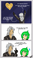 KH - Number One by Purplestuffles