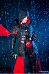 My father's daughter - Evie Frye - AC Syndicate by Elanor-Elwyn