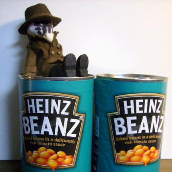 beanz by sovy09