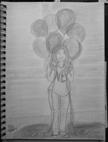 Ali and Balloons by themizarkshow