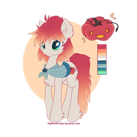 Pumpkin Patch Adopt ::: Closed by TheNornOnTheGo