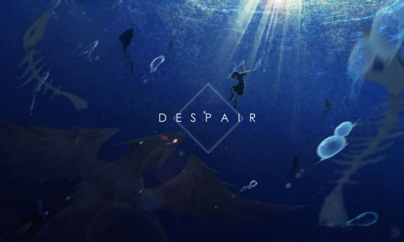 Despair by YinXiang