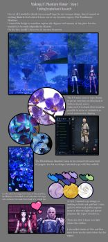 BnS Fashion - Step by Step - Part1 by Cowslip