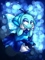 SU| Aquamarine by Toaster-a
