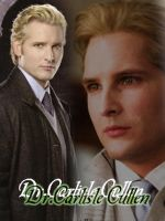 Carlisle Cullen by XXVenganzaXX