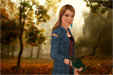 Life is Strange - The Awful Truth by jagged66