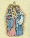 Holy Family of Missions by Muko-kun