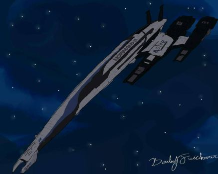 Normandy SR2 by Bailey-Draws