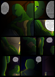 A new responsibility - Page 3 by Sherenelle