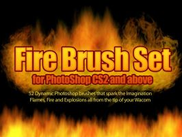 Firebrush by suztv