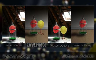 Po' Wallpack 2012 by PoSmedley