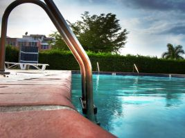Pool HDR by gameplayer529