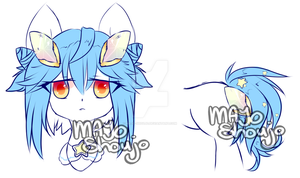 Pony Adopt ~ { CLOSED } by Majo-Shoujo