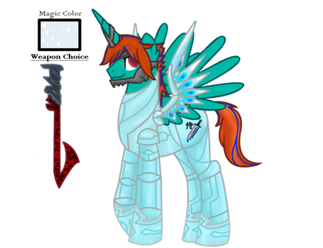 (redesigned) Quanta by nightwolf37