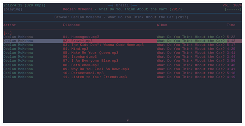 Pop86.theme for xfce4-terminal by Jose75c