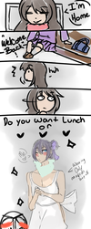 Lunch Special  by PokeCardz