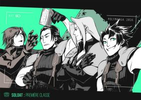 Class Picture by Tiamate
