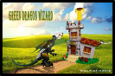 Greendragon02 by Wolfatarms