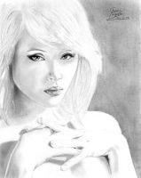 Miss Mosh drawing 9 by caiusaugustus