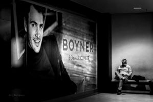 BOYNER by pigarot