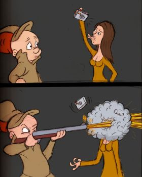 Duck Face season by Evil1991