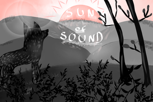 2ND entry for sun of sound by CatEyes-To-CatTails