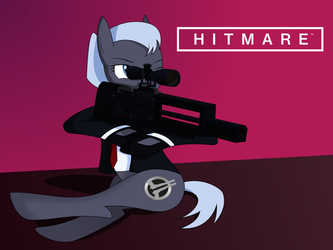 Hitmare: Sniper Assassin by ColonelWalther