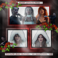 Photopack Png Taylor Swift 83 (Bad Blood) by Ricardo-Swift22