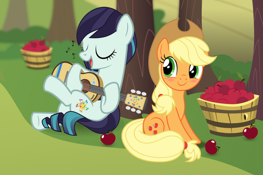 Love Song by jhayarr23