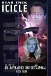 STAR TREK - ICICLE: Cover-10 by ulimann644