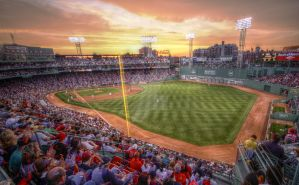 Fenway by boydgphotography