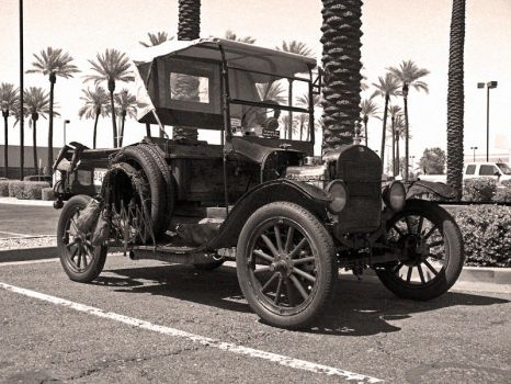 This ole Traper by Swanee3