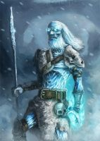 White Walker by Afternoon63