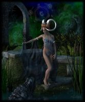 Enchanted Night by LillithI