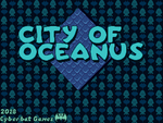 City of Oceanus Jam Demo by megadrivesonic