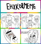 #COMIC by EHXKOR