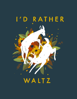 id rather waltz by poplet