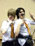 Fun with James and Remus by kh-lover15