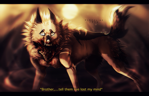 '..Please tell them' [C] by Vyrosk