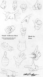 Hands by MolochTDL