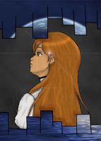 Inoue Orihime-HM Style by ShadowBee