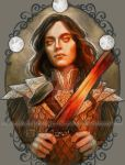 Feanor Spirit of Fire by BohemianWeasel