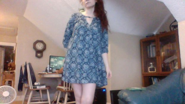 Dresses Galore by annabellthehippie