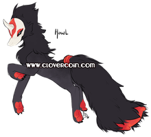 OTA Pillowing: Howl [CLOSED] by CloverCoin
